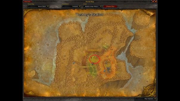 rexxar_map